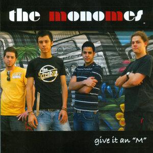 The Monomes アーティスト写真