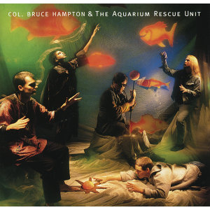 Col. Bruce Hampton & The Aquarium Rescue Unit 歌手頭像