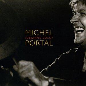 Michel Portal 歌手頭像
