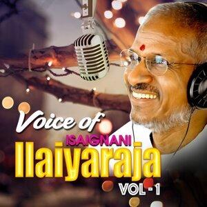 Ilayaraja 歌手頭像
