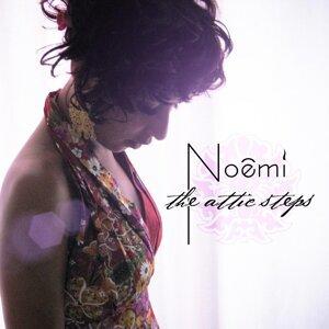 Noemi 歌手頭像