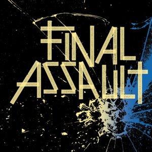 Final Assault 歌手頭像