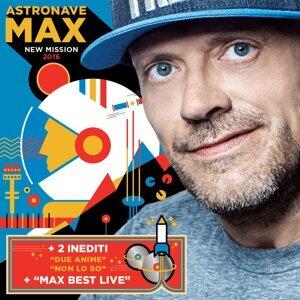 Max Pezzali 歌手頭像