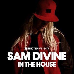 Sam Divine 歌手頭像