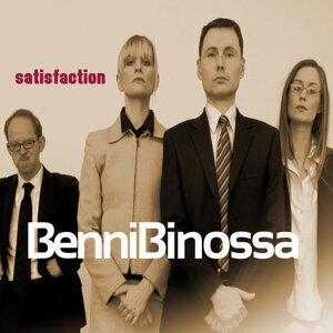 Benni Binossa 歌手頭像