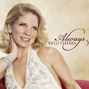Kelli O'Hara 歌手頭像