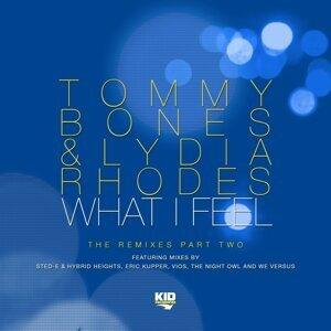 Tommy Bones & Lydia Rhodes 歌手頭像