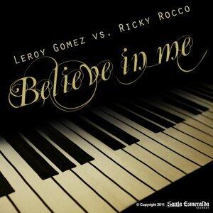 Leroy Gomez vs. Riccardo Rocco 歌手頭像
