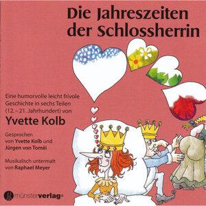 Yvette Kolb, Jürgen von Tomëi 歌手頭像