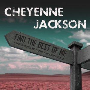 Cheyenne Jackson 歌手頭像
