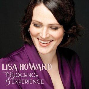 Lisa Howard 歌手頭像