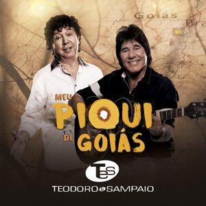 Teodoro & Sampaio 歌手頭像
