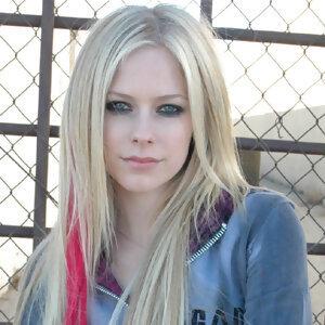 Avril Lavigne (艾薇兒) 歌手頭像
