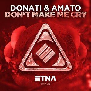Donati & Amato 歌手頭像