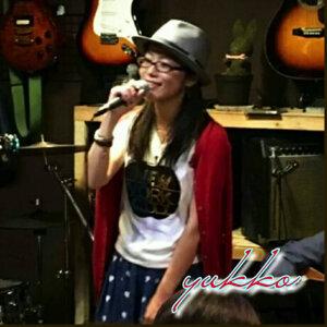 yukko 歌手頭像