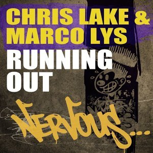 Chris Lake & Marco Lys 歌手頭像