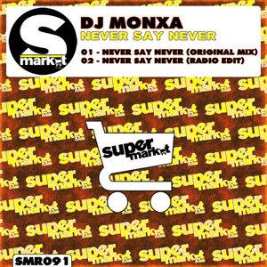 DJ Monxa 歌手頭像