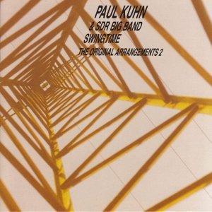 Paul Kuhn & SDR Big Band 歌手頭像