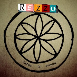 REZZO 歌手頭像