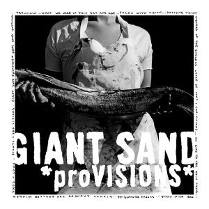 Giant Sand 歌手頭像