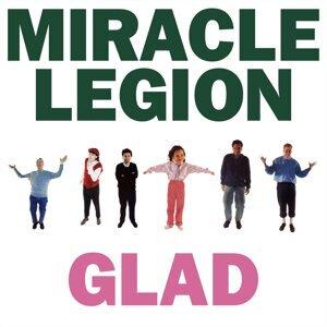Miracle Legion 歌手頭像