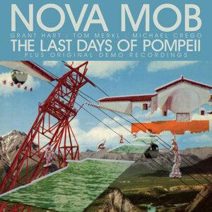 Nova Mob 歌手頭像