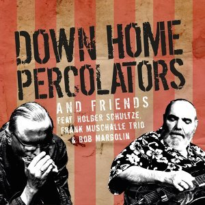 Down Home Percolators 歌手頭像