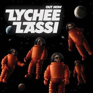 Lychee Lassi