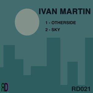 Ivan Martin 歌手頭像