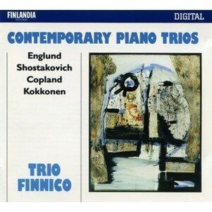Trio Finnico 歌手頭像