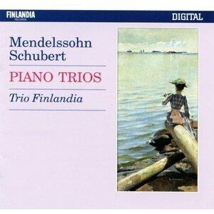 Trio Finlandia 歌手頭像