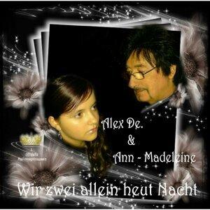 Alex De. & Ann Madelein 歌手頭像