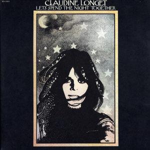 Claudine Longet 歌手頭像