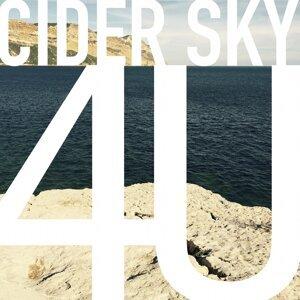 Cider Sky 歌手頭像