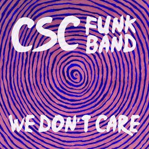 CSC Funk Band 歌手頭像