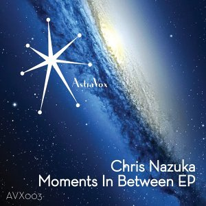 Chris Nazuka 歌手頭像