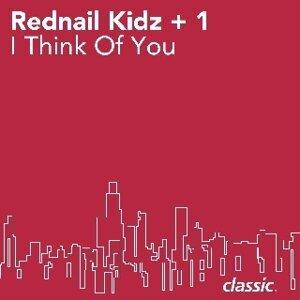 Rednail Kidz +1 アーティスト写真