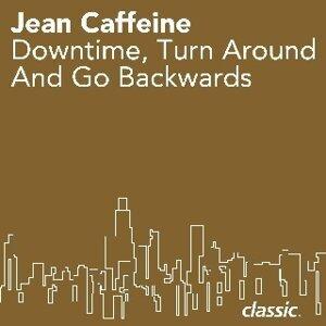Jean Caffeine 歌手頭像