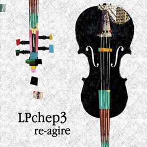 LPchep3 歌手頭像