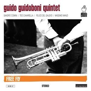 Guido Guidoboni Quintet 歌手頭像