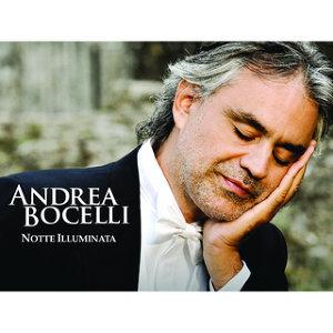 Andrea Bocelli & Eugene Kohn 歌手頭像