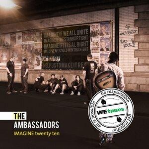 The Ambassadors 歌手頭像