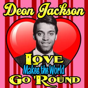 Deon Jackson 歌手頭像