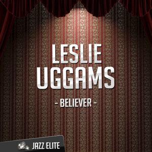 Leslie Uggams 歌手頭像