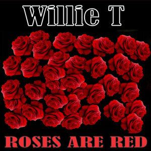 Willie Tee 歌手頭像
