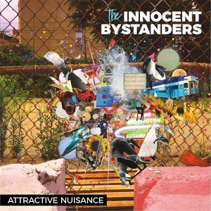 The Innocent Bystanders 歌手頭像