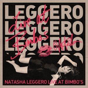 Natasha Leggero 歌手頭像