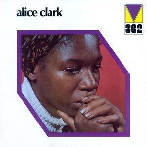 Alice Clark 歌手頭像
