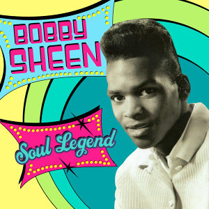 Bobby Sheen 歌手頭像