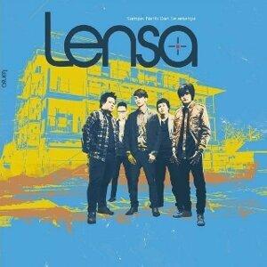 Lensa 歌手頭像